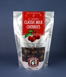 Milk Chocolate Classic Cherries